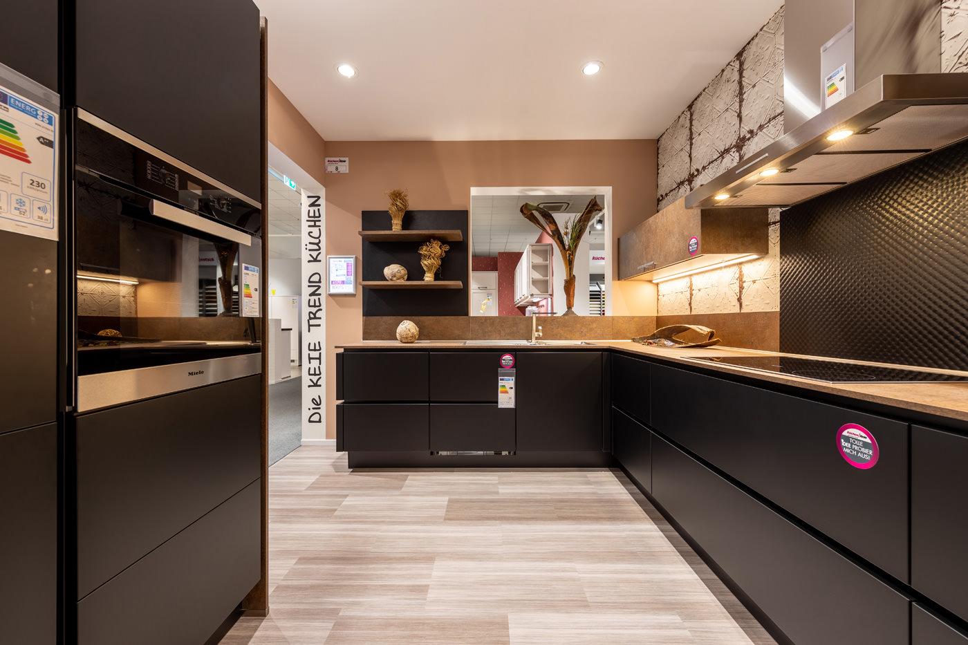 Küchen Keie Bad Kreuznach: Ihr Küchenexperte in Ihrer Nähe